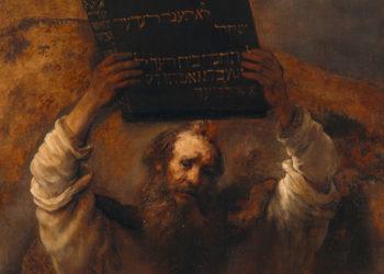 Rembrandt, 1659. Wikipedia.