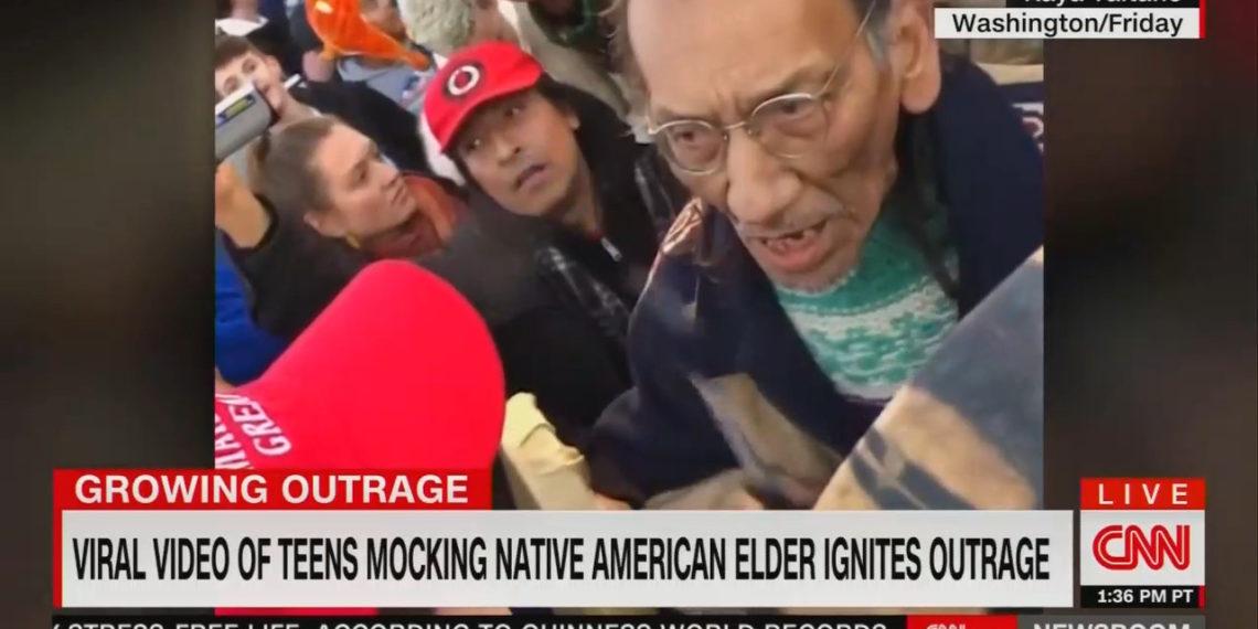 (Skjermbilde/CNN).