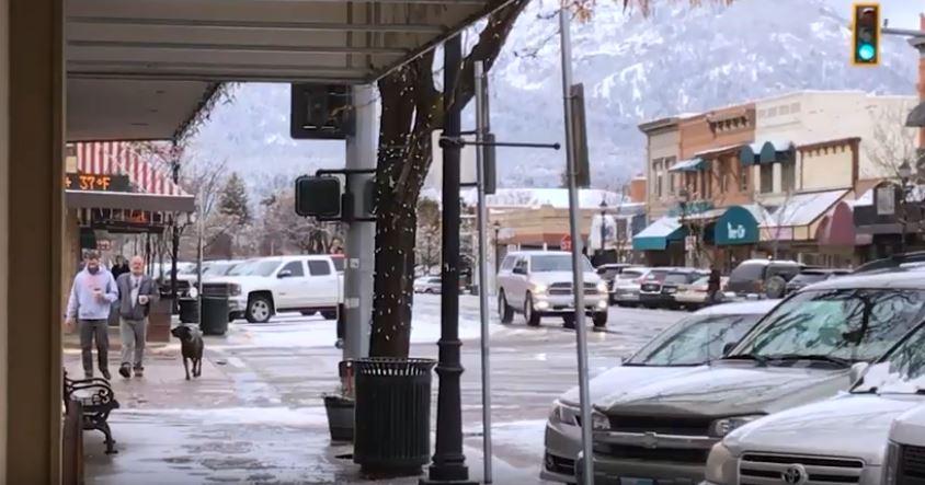 (Skjermbilde/Youtube/Hamilton, Montana).