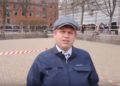 Rasmus Paladan, Stram Kurs / Youtube.