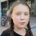 Svenskenes hellige klimaprofet, Greta Thunberg, i Brussel. FOTO: Jan Ainali (CC BY-SA 4.0).