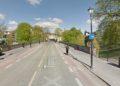 ANKERBRUA. (Skjermbilde: Google Streetview).