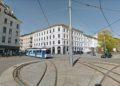 SOLLI PLASS I OSLO SENTRUM. (Foto: Google Streetview).