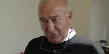 Ervin Kohn. (Skjermbilde/Youtube).