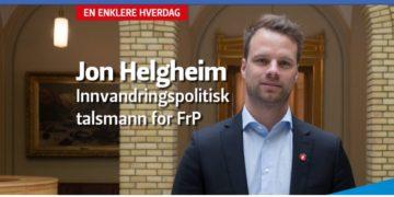 (Skjermbilde/FrP/Facebook).